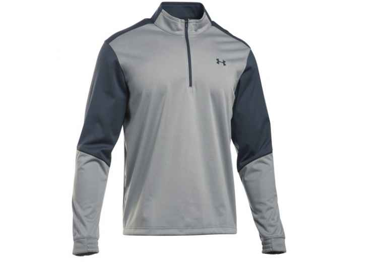 Under Armour Golf winter apparel review