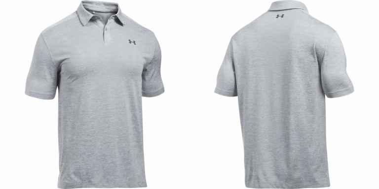 Under Armour reveals SS17 apparel range