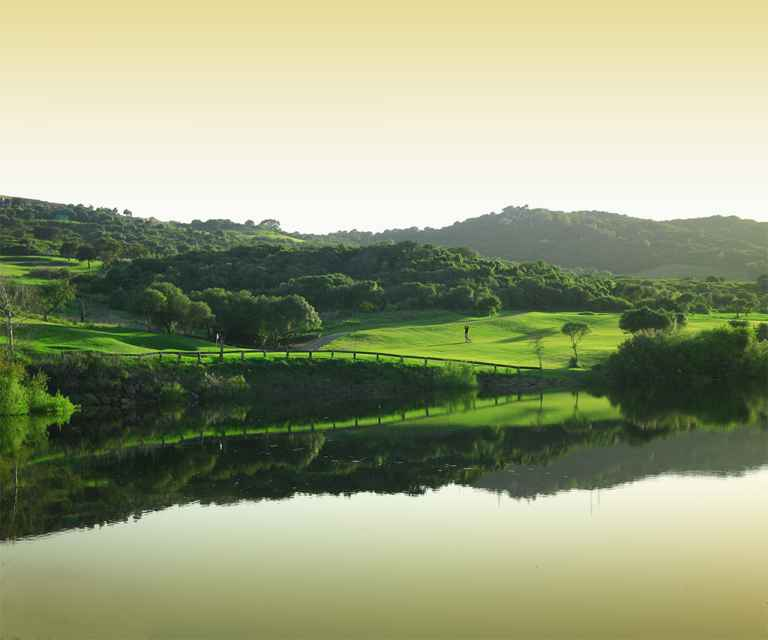 Almenara, Sotogrande: Course review