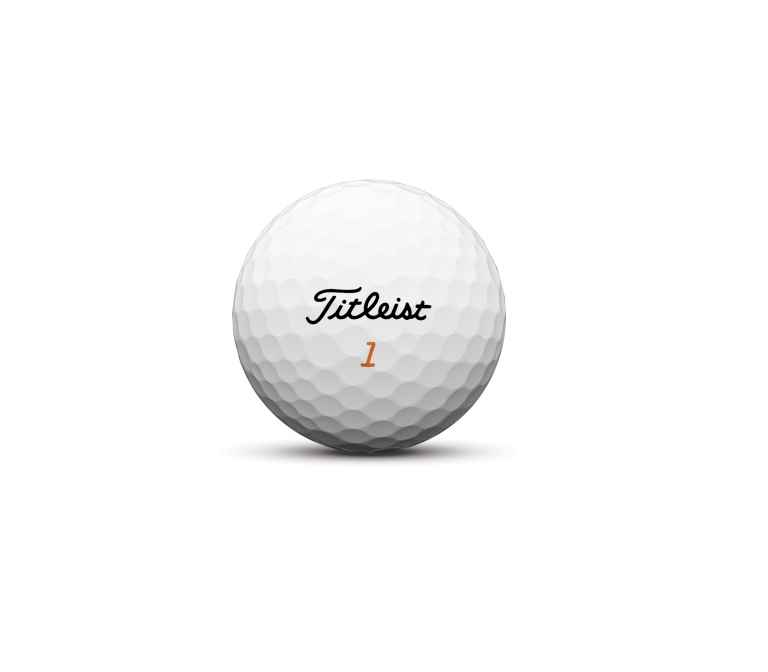 Titleist unveil Tour Soft and Velocity golf balls