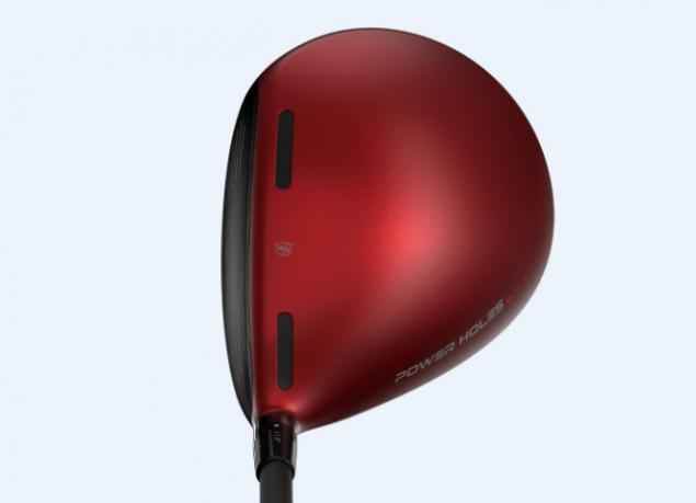 Wilson Staff C300 driver review
