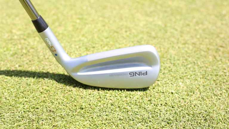 PING G400 Crossover review