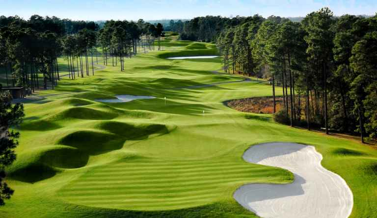 Myrtle Beach extends its golf course to crazy lengths!