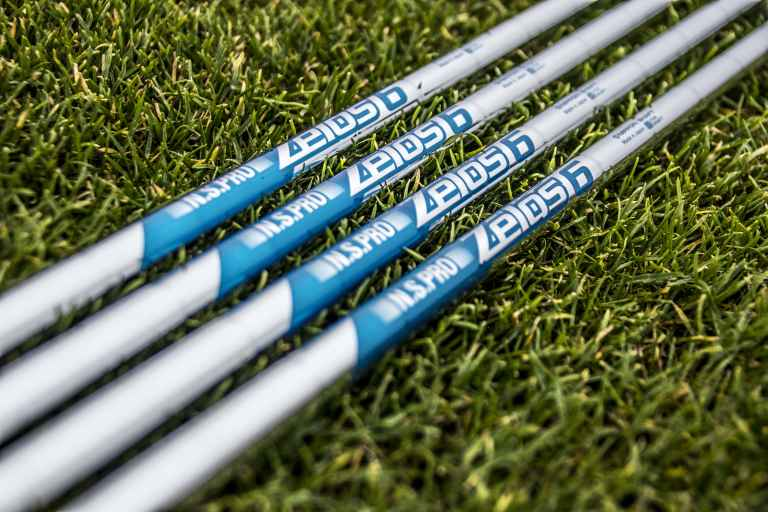 Nippon Shaft launches world's lightest steel shaft - N.S. PRO Zelos 6