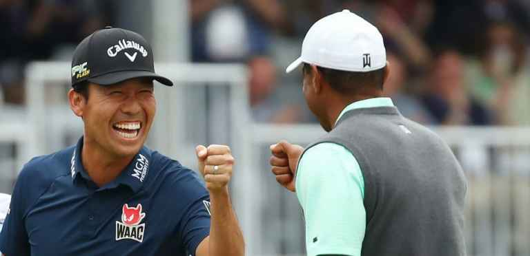 RUMOUR: Tiger Woods to captain 2022 US Ryder Cup team