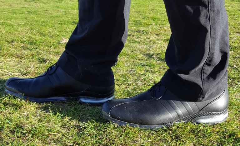 Adidas adipure TP golf shoe review