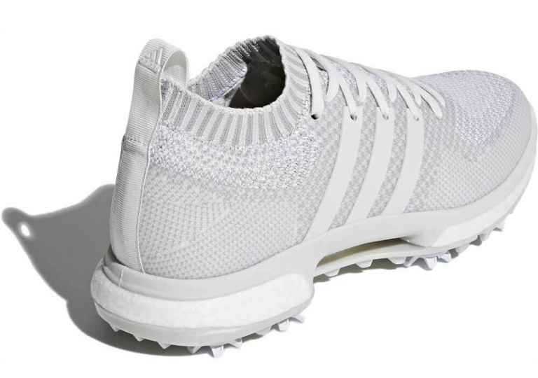 Reader Review Adidas Tour 360 Knit Shoes As Worn By Dustin Johnson Golfmagic