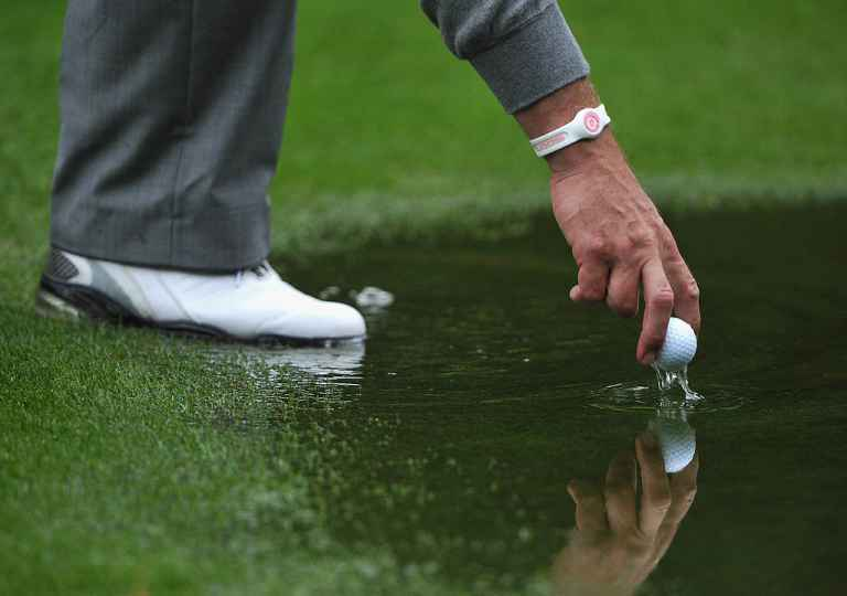 REVEALED: 6 most common broken rules in golf...