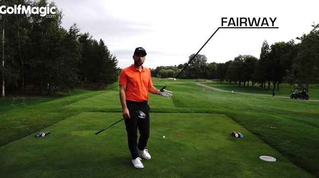 Best golf tips: How to avoid hitting your driver to the left