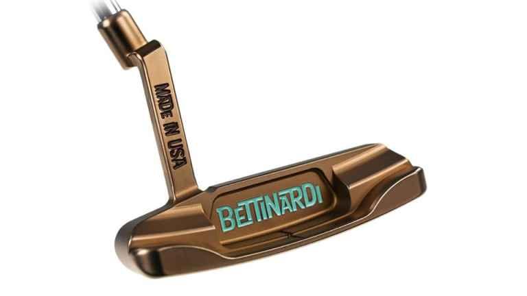 Bettinardi unveils limited edition BB1 Tiki putter