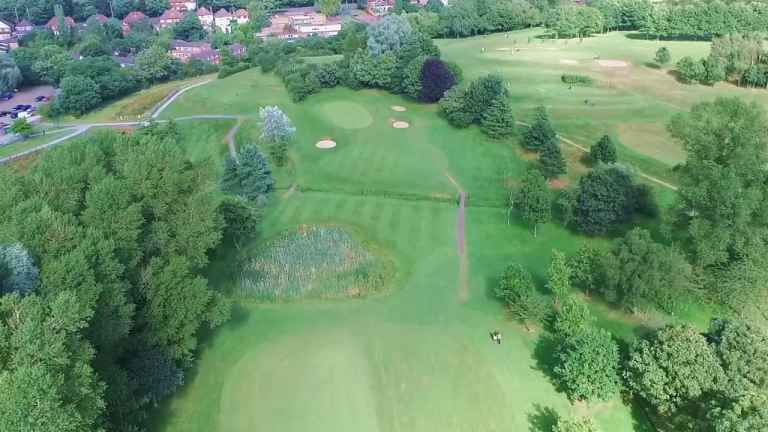 """Historic UK golf club to close: """"We are finished"""""""