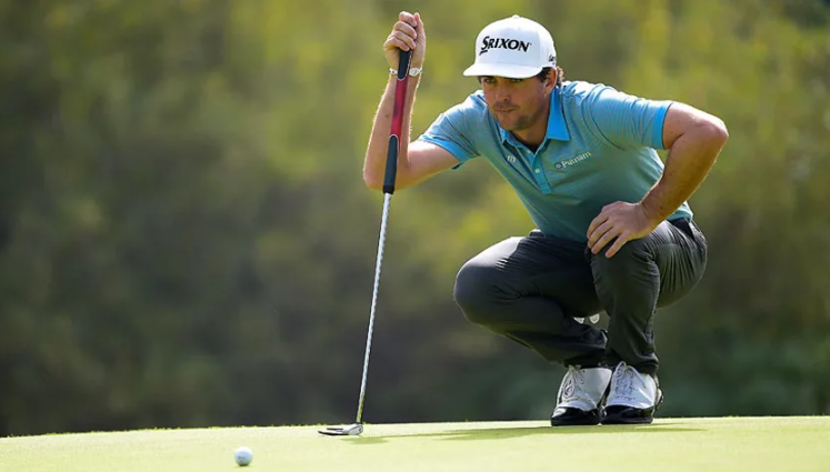 How to improve your putting woes with a counterbalanced putter