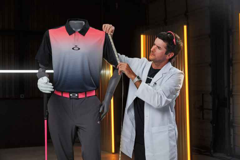 Bubba Watson and Oakley launch Capsule Collection