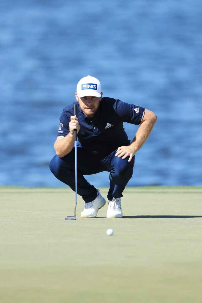 EXCLUSIVE: Tyrrell Hatton on PGA Tour win, Ryder Cup and lockdown life