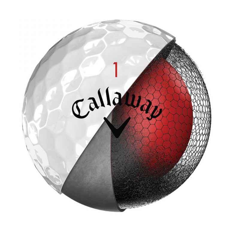Callaway reveal 2018 Chrome Soft and Chrome Soft X golf balls