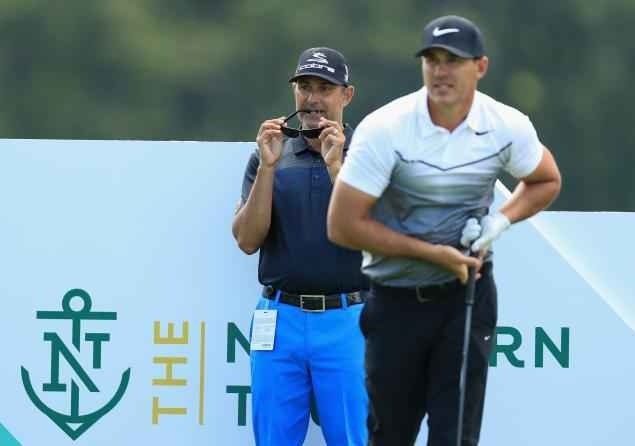 Brooks Koepka goes on rant after being shunned a press conference