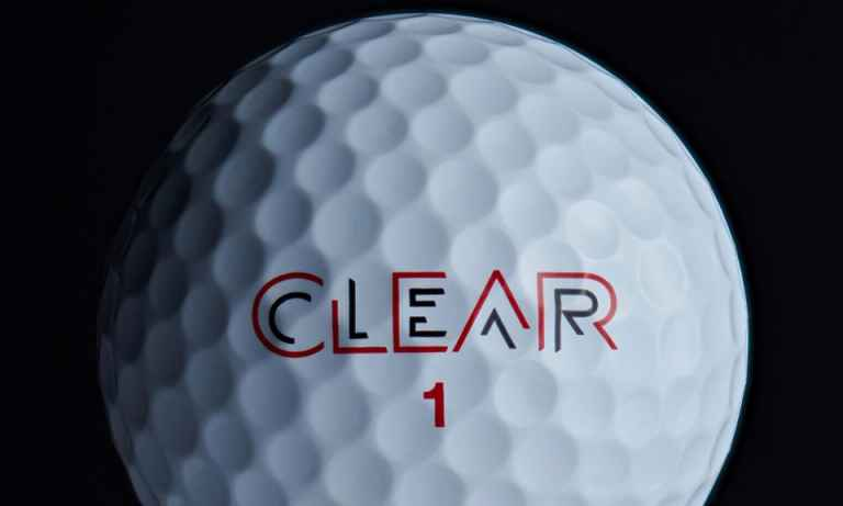 Charl Schwartzel signs new golf ball deal with Clear Golf