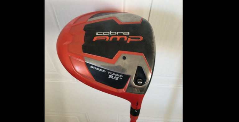 5 awesome golf drivers for £50 or less on eBay right now!