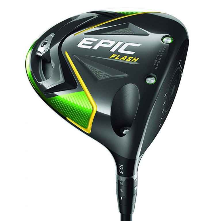 5 cracking deals on golf's best drivers of 2019