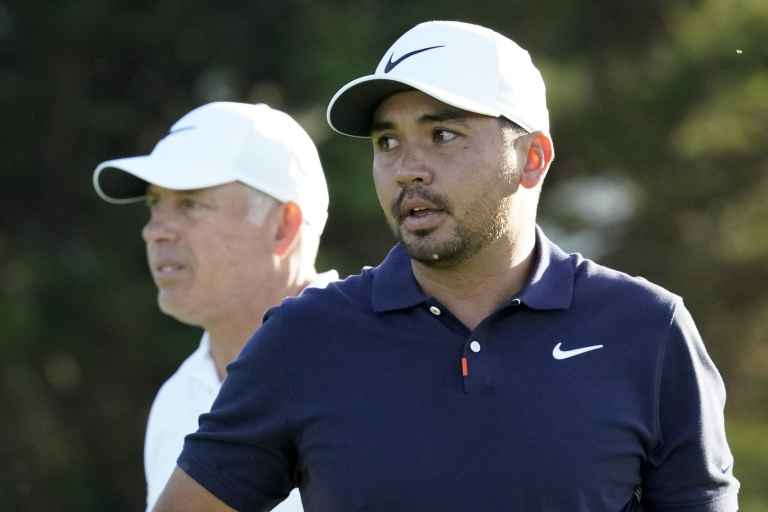 """Jason Day ahead of US Open: """"I've severely underachieved"""""""