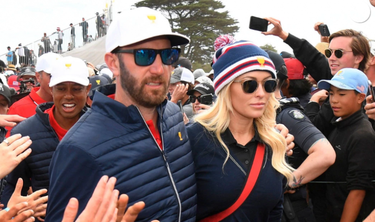 Claude Harmon III confirms he's working with Dustin Johnson again