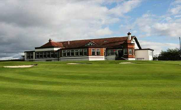 Scottish golf club reports £16,000 worth of stolen golf clubs
