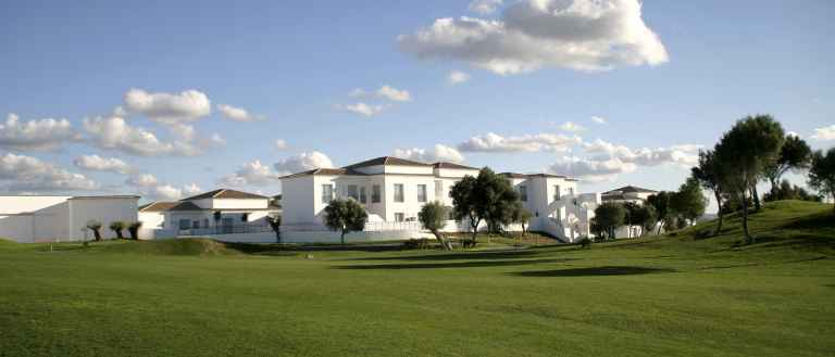 EXCLUSIVE! Check out this cracking golf package deal with Golf Escapes