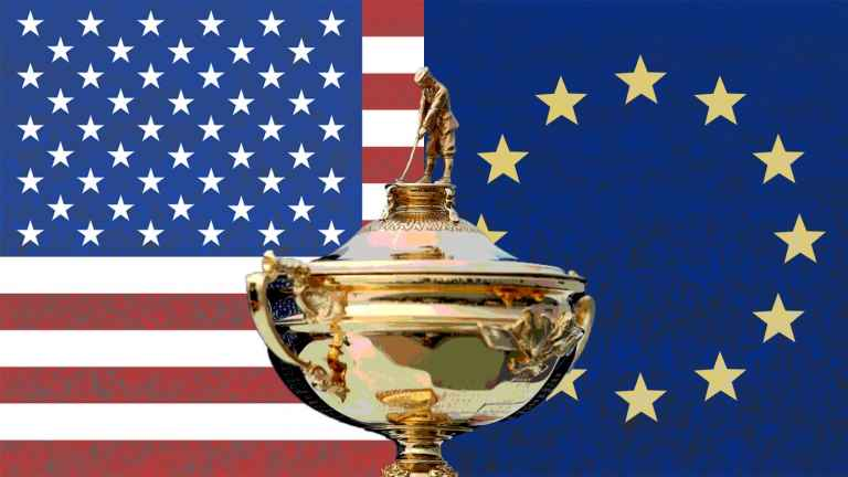 2020 Ryder Cup: Which golfers are currently making the teams?