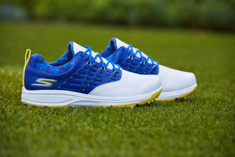 Skechers reveals Solheim Cup 2019 European Team shoe
