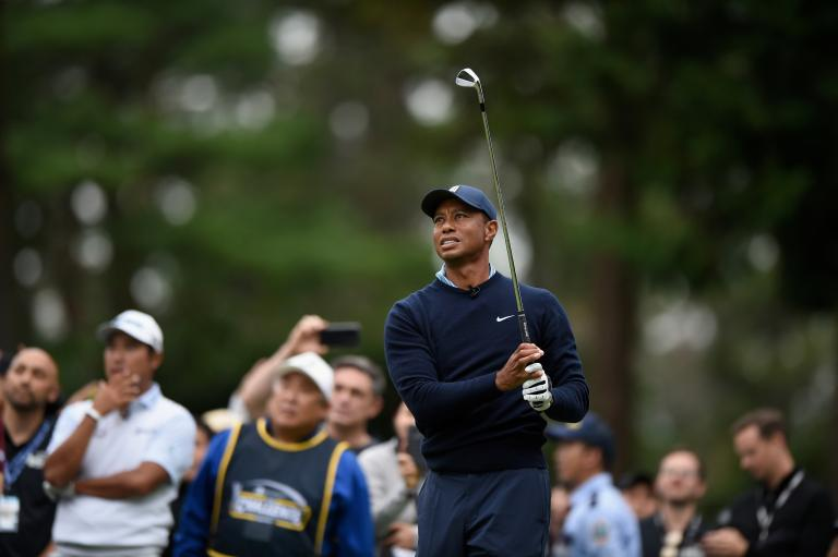 Tiger Woods to return to PGA Tour next week at Memorial