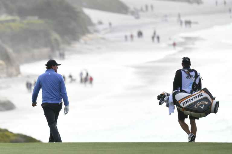 Playing golf once a month lowers a person's risk of death