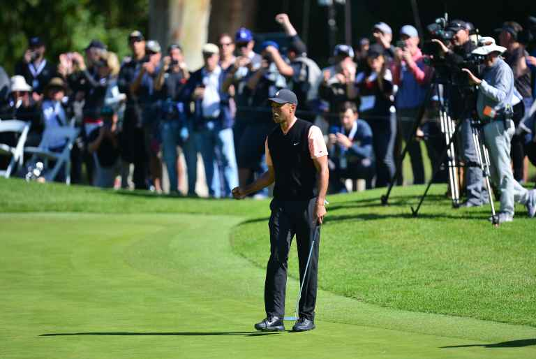 Tiger-Phil II brings big bets on Brady's bomb drives