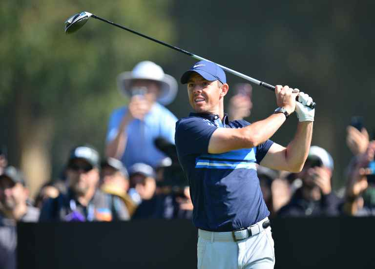 Rory McIlroy says distance control is the key to success in Mexico
