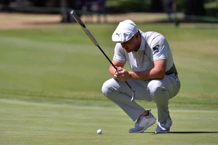 Golf fan pokes fun at Bryson DeChambeau in EPIC new song