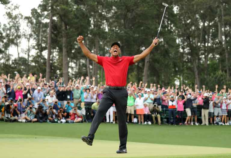 Brandel Chamblee compares Tiger Woods to