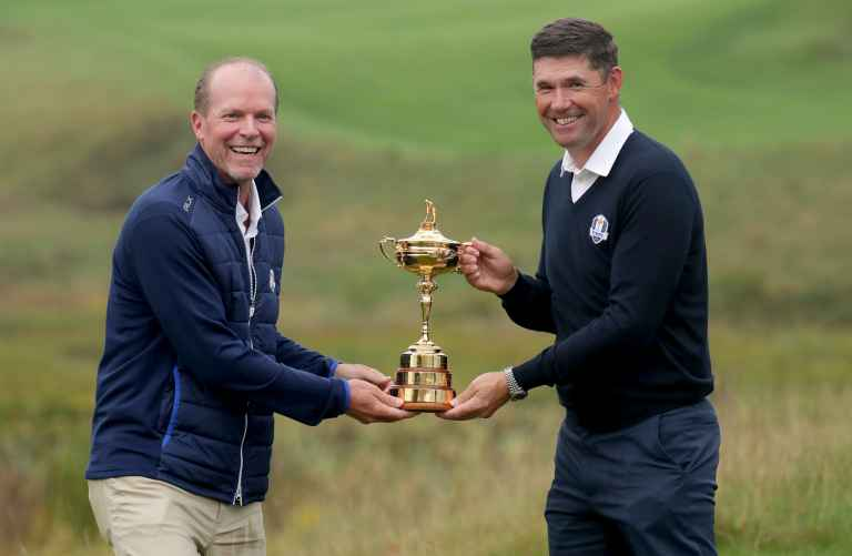 Ryder Cup 2020: Why Europe NEED the fans there to win