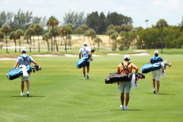 NBC Says 2.35 Million Viewers for Live Golf's Return to TV