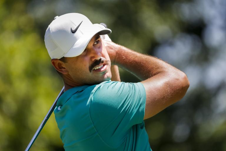 """Brooks Koepka hits back after being told """"he should have been FINED"""""""