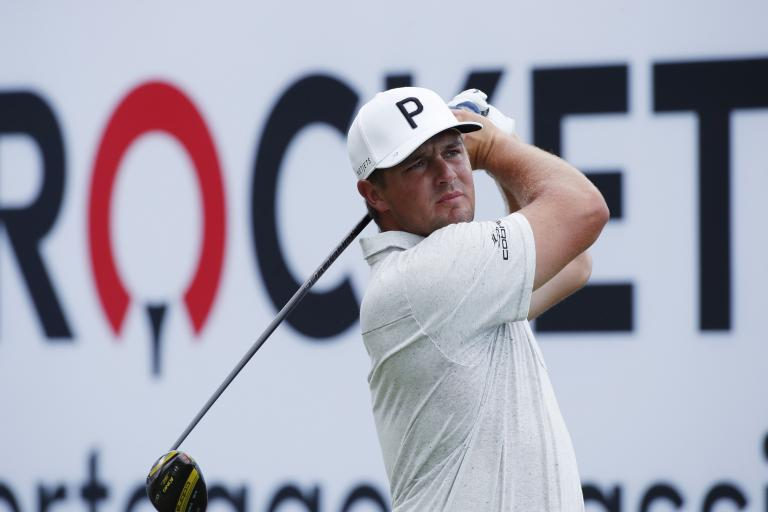 McIlroy back in the swing and ready to roll at Memorial