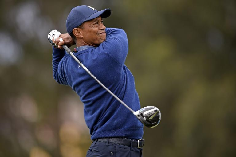 Tiger Woods confirms he will play in the Northern Trust