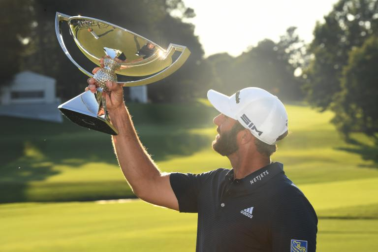 FedEx Cup: How much all 30 players won at the PGA Tour's season finale