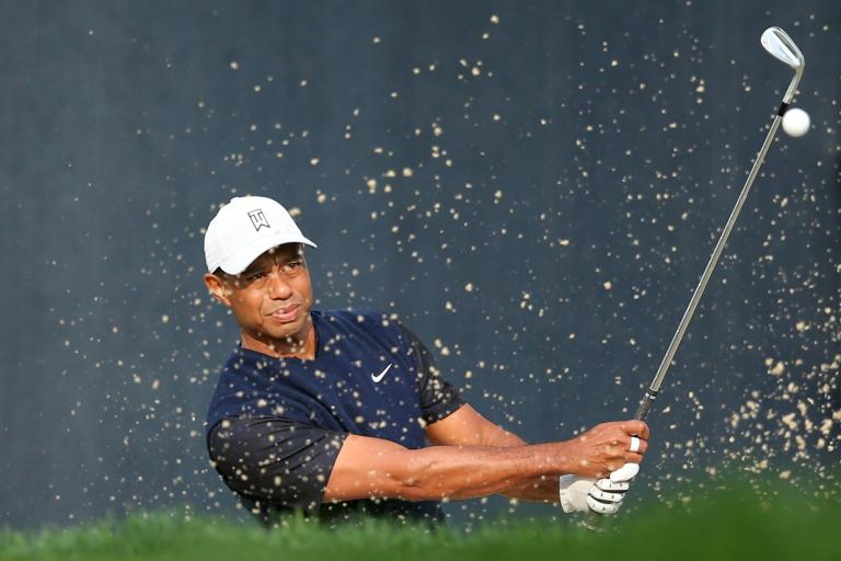 Improving Tiger defends Zozo title with Masters in mind