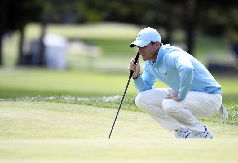 Rory McIlroy tips Bryson DeChambeau for Masters victory