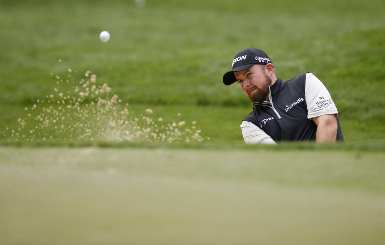 Irish golfers FURIOUS at decision to close all golf clubs in Republic of Ireland