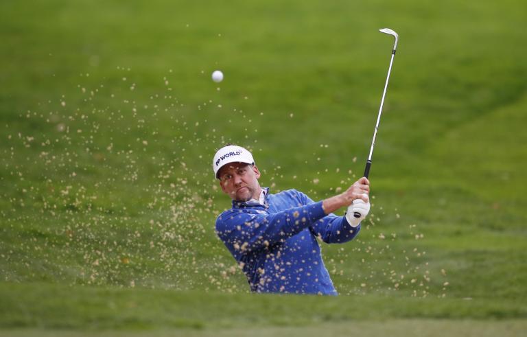 Unique European Tour event causes social media debate between golf fans