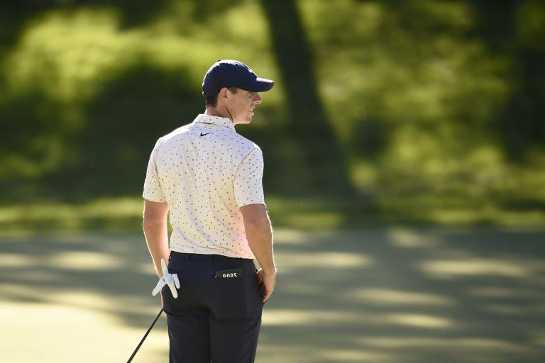 Dress like a PGA Tour player: Where to find Rory McIlroy's Nike gear