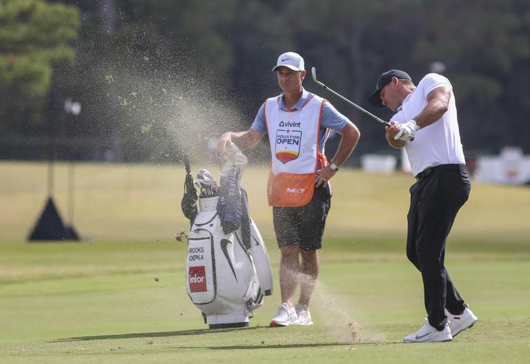 The Masters: What's in Brooks Koepka's bag at Augusta National