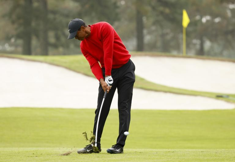 Tiger Woods and son Charlie Woods to play in Father & Son golf tournament