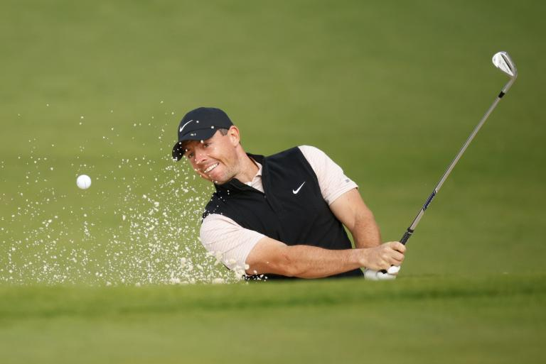 """Rory McIlroy eager to be a """"man of leisure"""" over the next few months"""