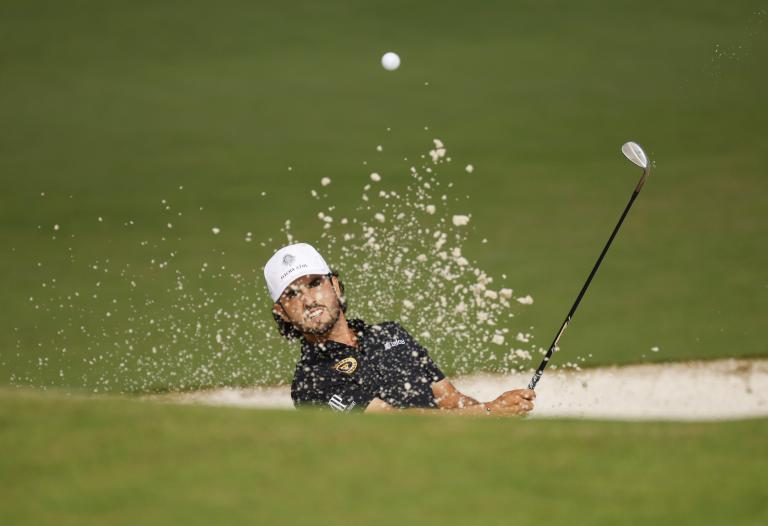 Abraham Ancer reveals he missed first 9 cuts on PGA Tour due to Rory McIlroy